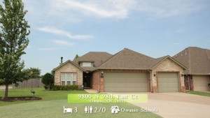 9800 N 98th E Ct, Owasso, OK 74055