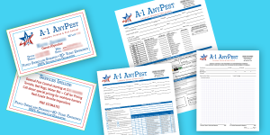 A-1 AnyPest Projects