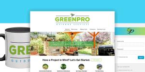 GreenPro Projects