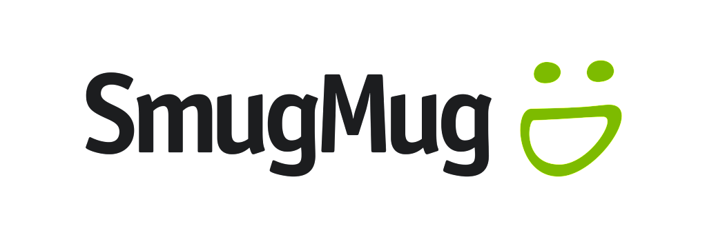 SmugMug Logo (Dark)